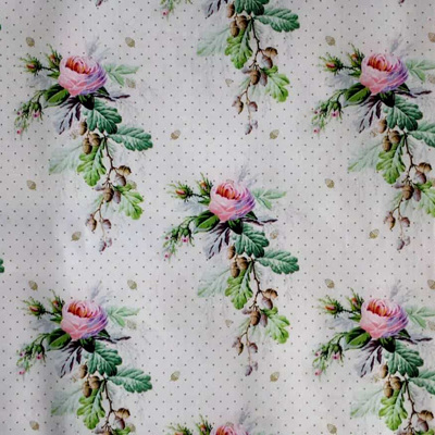 Lila Collection -  Rose Oak White