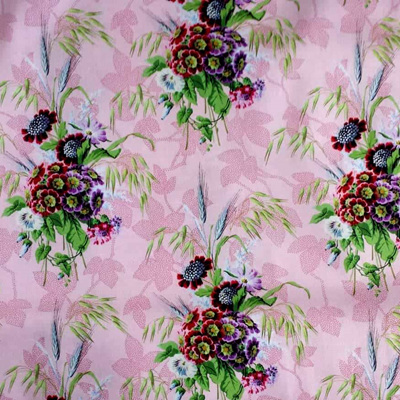 Lila Collection -  Sweet William Bouquet Pink