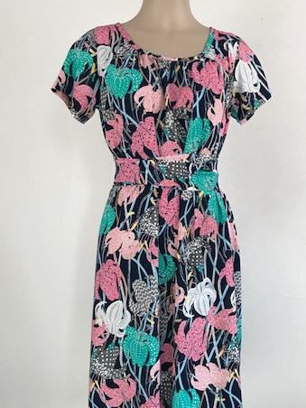 LIlies Barcelona dress