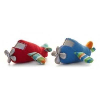 Knit Planes