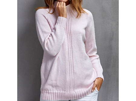 Lily TX632 - Bellissimo 8 Sweater Pattern