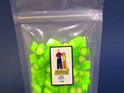 lime rock candy bag