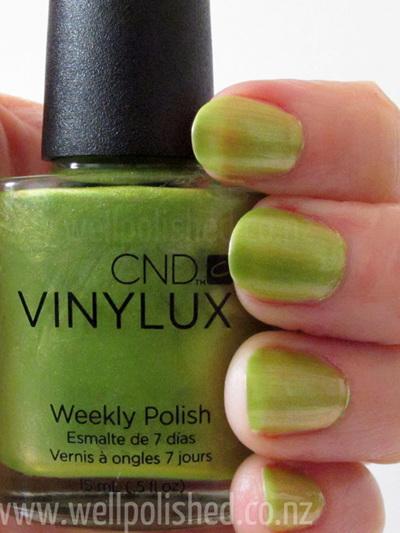 Limeade Vinylux