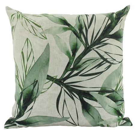 Linen Cushion Ravine 50x50cm