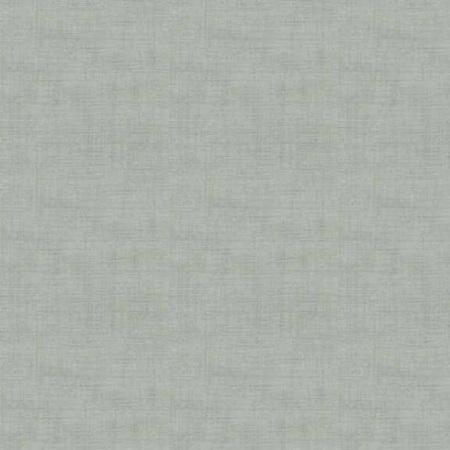 Linen Texture Blue Grey