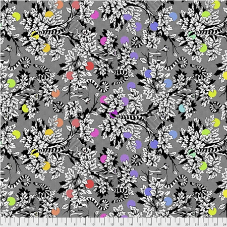 Linework Lemur Me Alone Ink PWTP154.Ink