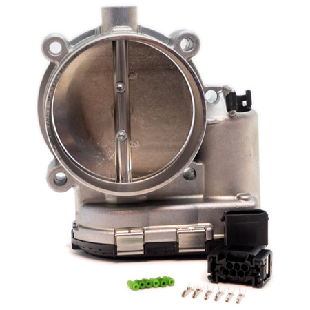 Link Electronic Throttle Body Kit - 82mm