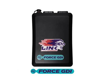 Link G4+ Force GDI