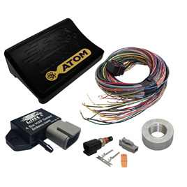 Link G4+ Wire In Packages