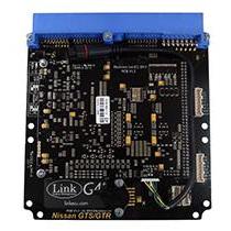 Link G4X Plug In ECU's