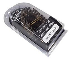 Link T100G4 - 100 pack of terminals