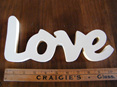 linked love sign hire