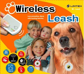 Lintek Wireless Leash