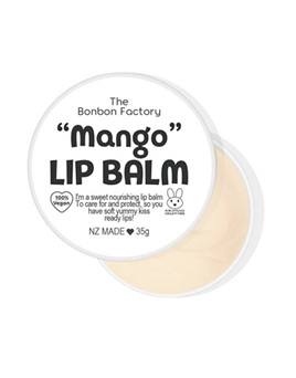 Lip Balm - Mango