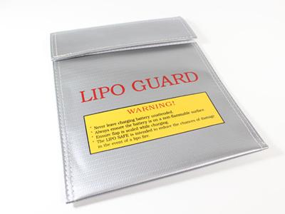 Lipo Guard Bag