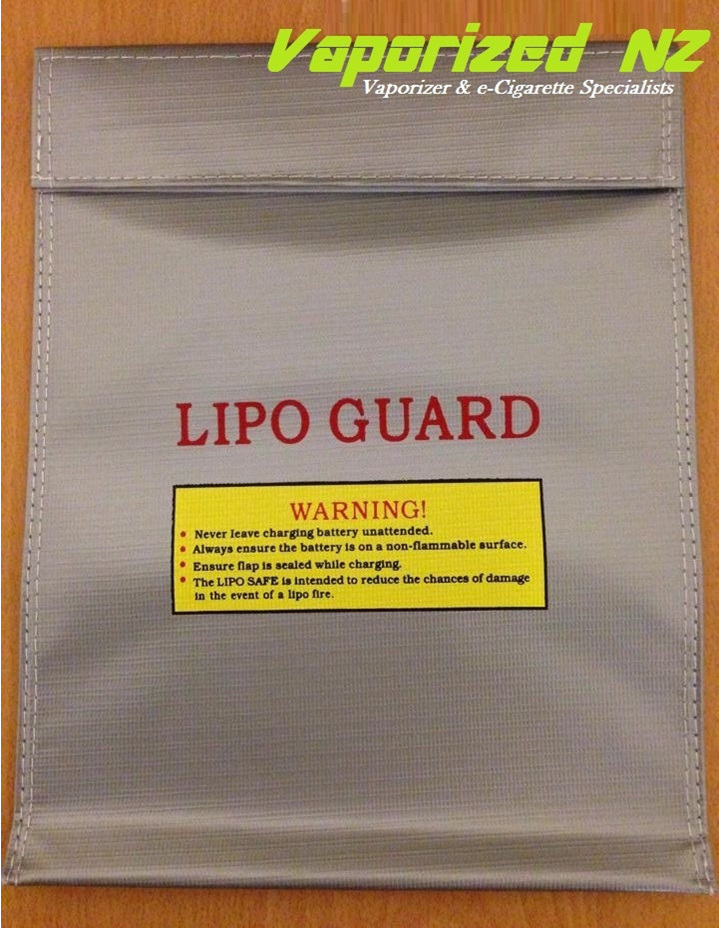 Lipo Guard Charge Safe Bags