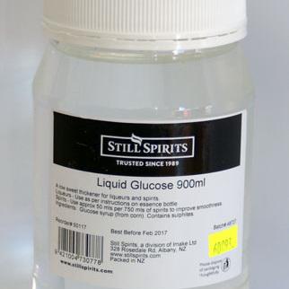 Liquid Glucose 900ml