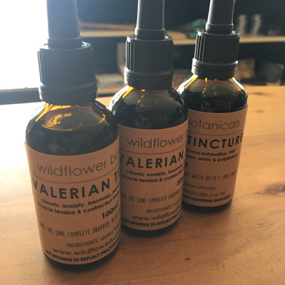 Liquid Herbals