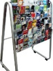 Lit Loc Easel Floor Stand 790041