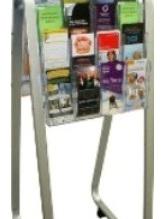 Lit Loc Easel Floor Stand 790912