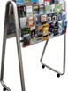 Lit Loc Easel Floor Stand 790932