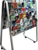 Lit Loc Easel Floor Stand 790942