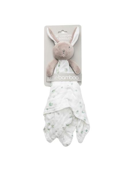 Little Bamboo Bunny Comforter