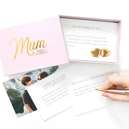 LITTLE BOX OF LOVE FOR MUM