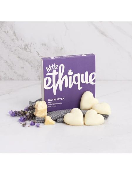 Little Ethique Bath Mylk Solid Bath Melts -60gm