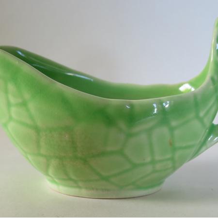 Little green jug