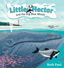 Little Hector and the Big Blue Whale