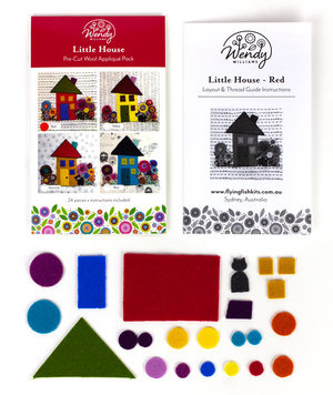 Little House by Wendy Williams