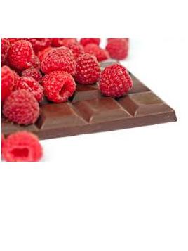 Little Island Organic Coconut Ice Cream Raspberry Chocolate 475ml