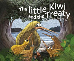 Little Kiwi and the Treaty
