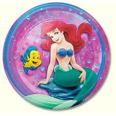Little Mermaid Ariel  Party Range