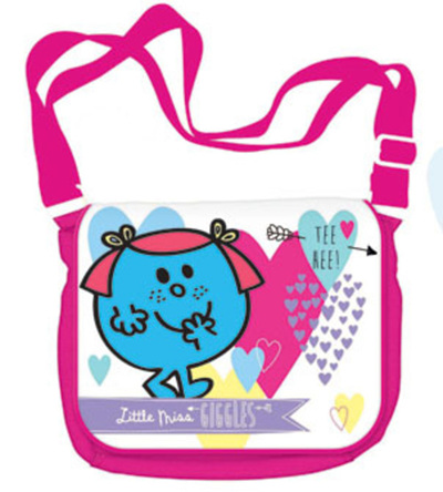Little Miss - Satchel Bag