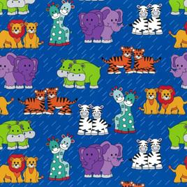 Little Noah Animals Royal NT80190102