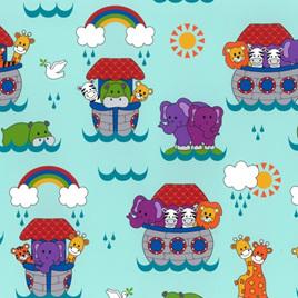 Little Noah Ark Aqua NT80190101