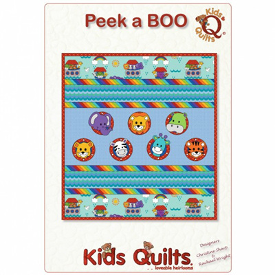 Little Noah - Peek A Boo Kit