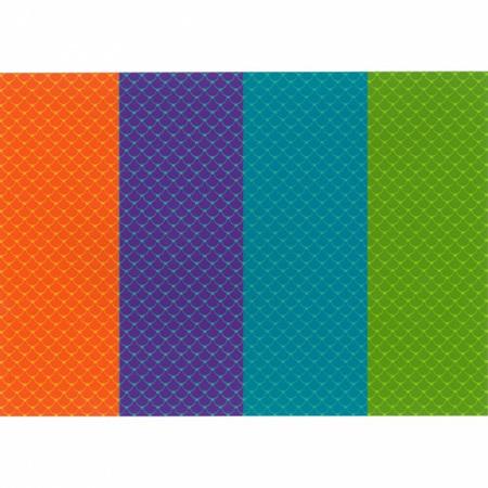 Little Noah Tile Panel Stripe Multi NT80190104