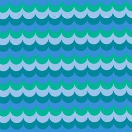 Little Noah Waves NT80190106