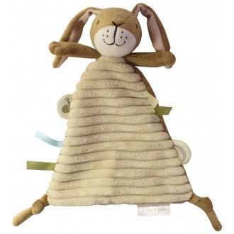 Little Nutbrown Hare Comfort Blanket
