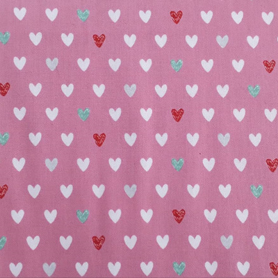 Little Princess - Hearts