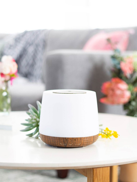 Lively Living Diffusers