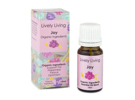 LIVELY LIVING - JOY BLEND