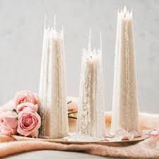Living Light Candles