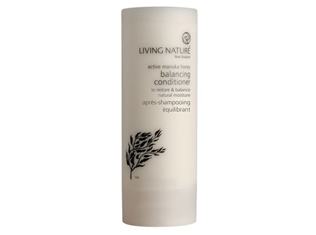 Living Nature NZ - Balancing Conditioner