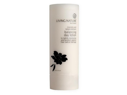 Living Nature NZ - Balancing Day Lotion