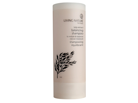 Living Nature NZ - Balancing Shampoo