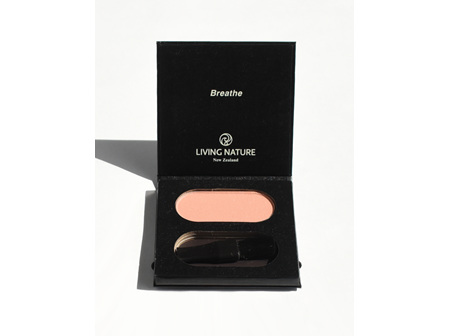 Living Nature NZ - Blusher&Bronzer Cool Winter